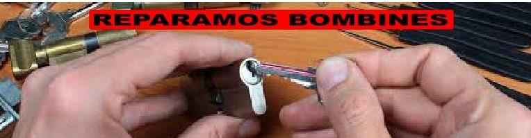 reparamos bombines - Cerrajeros Alameda